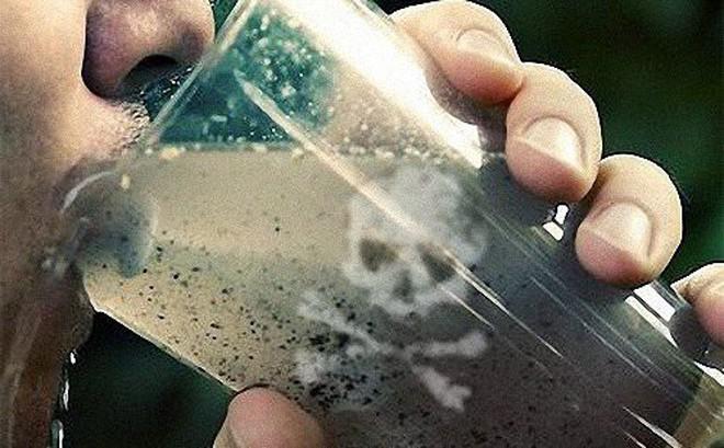 Nước bẩn giết nhiều người hơn cả chiến tranh