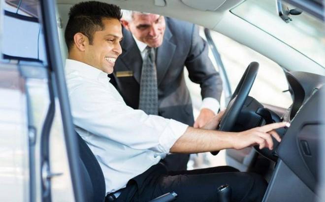 Những kiến thức cơ bản cần biết khi bắt đầu làm quen với ô tô