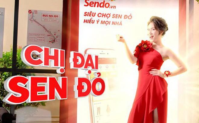 Tiền vẫn đốt đều tay, nhưng lượng truy cập của Tiki vừa giảm sâu, bị Sendo vượt mặt trên cả web lẫn mobile