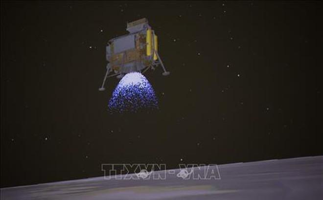 Nhật Bản 'bắt tay' Mỹ trong chương trình thăm dò Mặt Trăng
