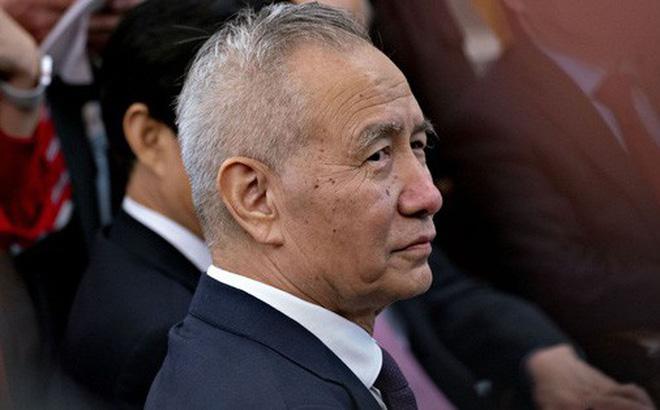 Phó Thủ tướng Trung Quốc: 'Mỹ và Trung Quốc đã đạt được thoả thuận giai đoạn 1, sẵn sàng thảo luận cho bước tiếp theo!'