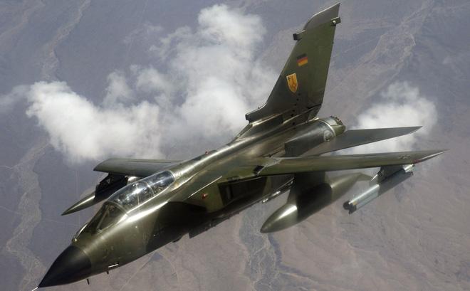 NATO bí mật tập trận ứng phó chiến tranh hạt nhân