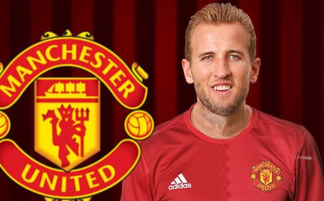 MU đàm phán Harry Kane, Real liên hệ Mourinho