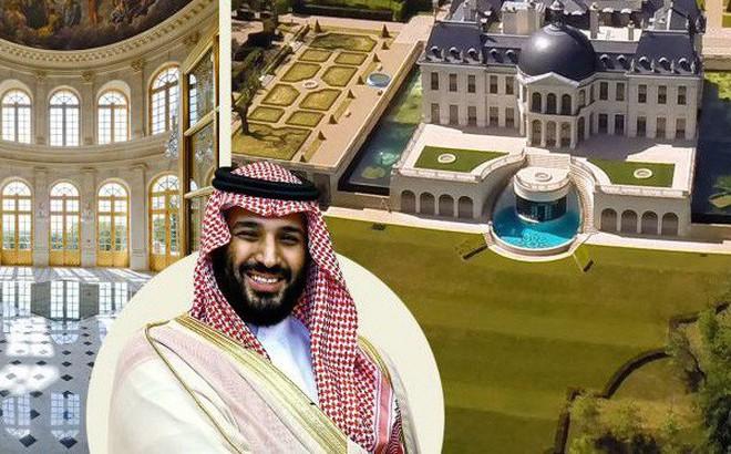 Choáng với độ giàu có của vị Hoàng tử Ả rập muốn mua Man Utd