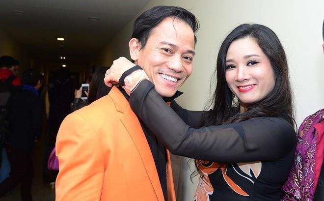 Thanh Thanh Hiền hé lộ cuộc sống 4 năm hôn nhân bên Chế Phong-con trai Chế Linh
