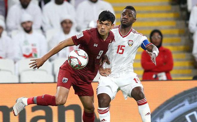 Cựu tuyển thủ Mohammed Ali: 'UAE sẽ thắng dễ Việt Nam'