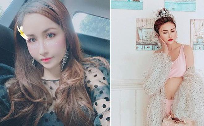 """Chán khoe ảnh photoshop với caption tiếng Anh, Mina Phạm chuyển sang """"công thức"""" mới là ảnh xịn kèm bài học nhân sinh"""