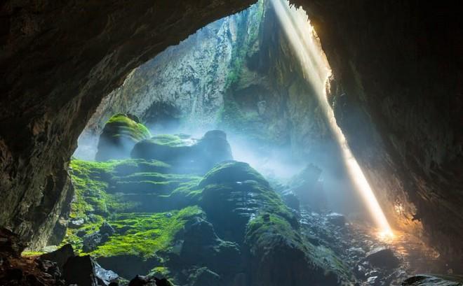Những địa danh đẹp nhất Việt Nam được truyền thông quốc tế ca ngợi