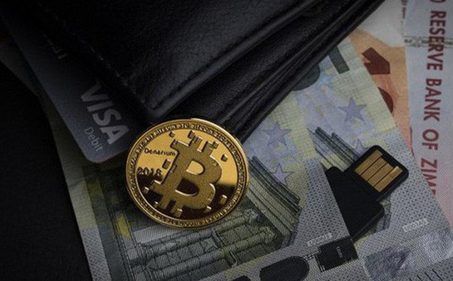 Bitcoin sắp có 'bão' giảm giá?