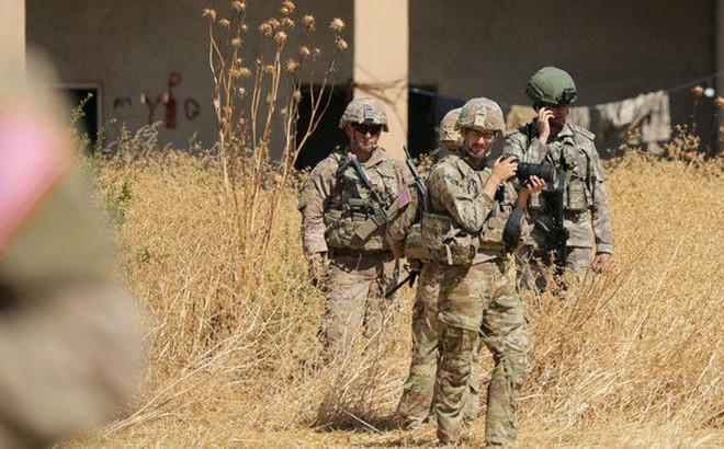 """Mỹ """"phản bội"""" đồng minh người Kurd ở Syria, Nga chính thức lên tiếng"""