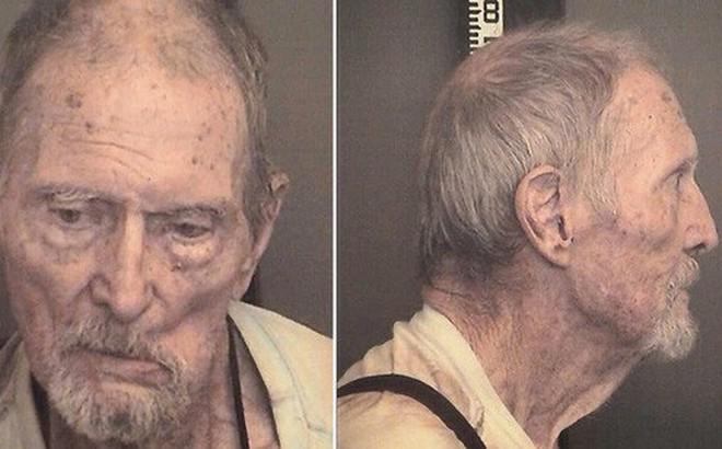 Nghi phạm 86 tuổi bị bắt sau 40 năm bỏ trốn