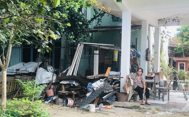Ngôi nhà 'khó ở' nhất Sài Gòn, ra khỏi cửa thấy 1200 người đã khuất