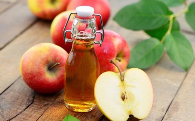 Bạn đã biết 20 tác dụng tuyệt vời của dấm táo là gì chưa?