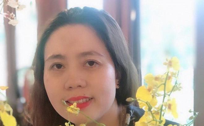 Ai giúp nữ trưởng phòng Tỉnh ủy Đắk Lắk mượn bằng tiến thân?