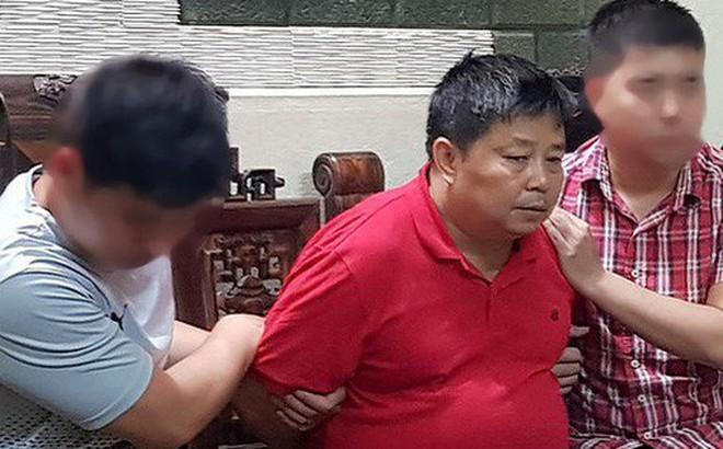 """Truy tố """"ông trùm"""" ma túy Triệu Ký Voòng buôn 103 kg heroin"""