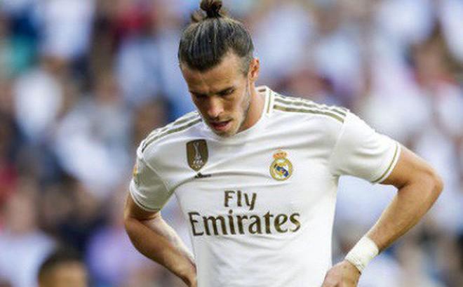 Chấn thương nặng, Bale có hành động bất ngờ với Real