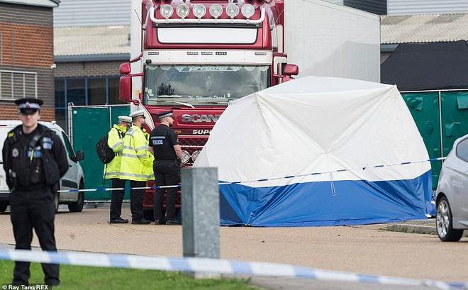 39 thi thể trong container ở Anh: Kẻ buôn người tàn nhẫn nói gì?