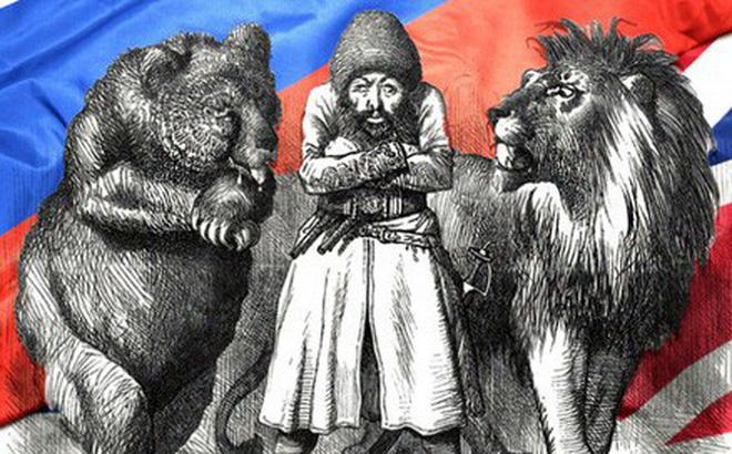 """Đâu là cuộc chiến """"cay đắng"""" nhất giữa đế chế Nga và đế chế Anh?"""