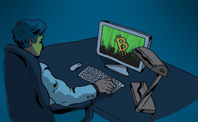 Triệt đường dây phim ấu dâm liên quốc gia trả bằng tiền ảo bitcoin