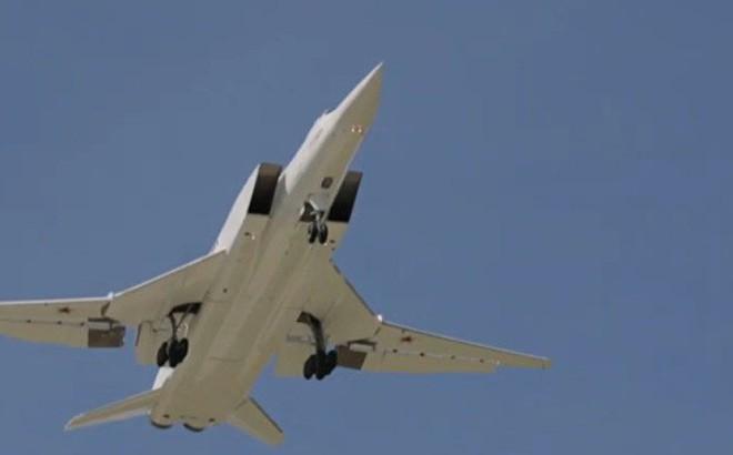Truyền thông Mỹ tiết lộ máy bay ném bom nguy hiểm nhất của Nga