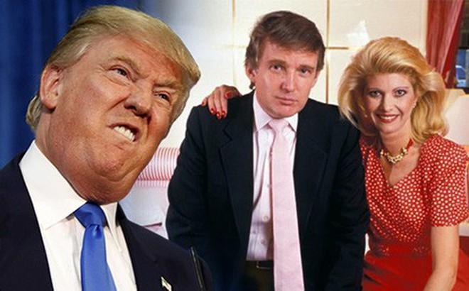 """Chuyện """"thâm cung bí sử"""" từ khi làm quen đến lúc ly hôn của Tổng thống Mỹ với người vợ đầu, hóa ra đàn bà """"nguy hiểm"""" thế này đây!"""