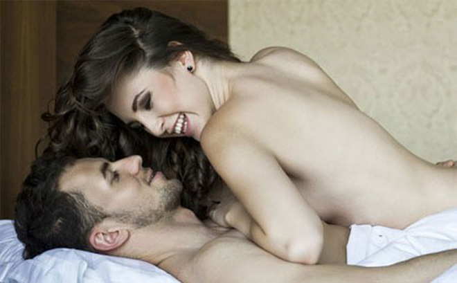 Sex buổi sáng - Thần dược cho mọi cặp đôi