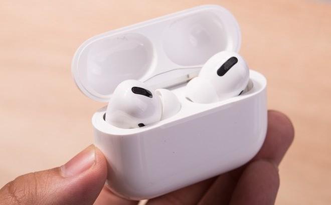 Trải nghiệm AirPods Pro: Thiết kế in-ear, chống ồn chủ động, chất âm vượt trội so với AirPods 'thường'