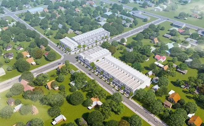 Sở Xây dựng Tây Ninh cảnh báo 'dự án ma' Khu dân cư Bến Cầu