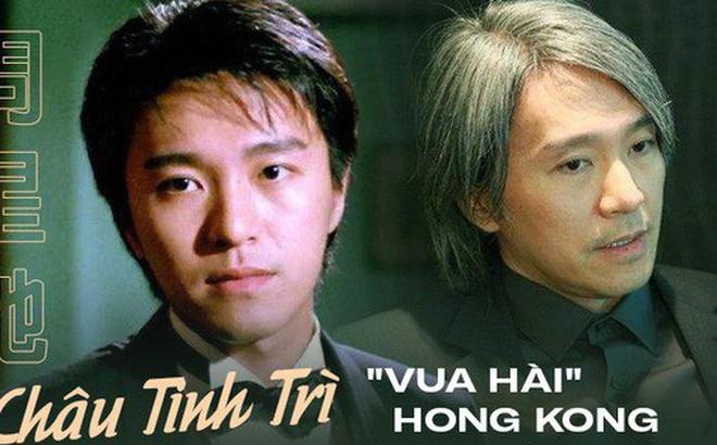 Khởi nguồn huyền thoại Châu Tinh Trì: Từ nghèo phát sợ thành ông trùm 7000 tỷ, kẻ bị ghét nhất Cbiz và chuyện tình hiếm hoi