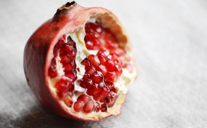 10 loại trái cây tốt cho từng bộ phận cơ thể
