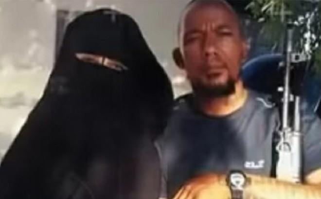 Giải mã thông tin trong chiếc điện thoại của góa phụ một trùm khủng bố IS ở Đức