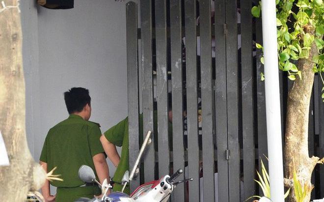 Cô gái ở Tiền Giang bị người yêu dùng dây điện siết cổ đến chết