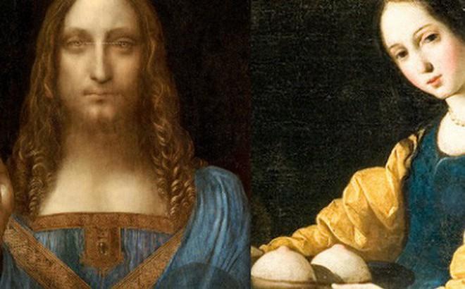 Không chỉ có giá trị nghệ thuật, 6 bức tranh này còn hé lộ sự thật đáng kinh ngạc về thế giới ngày xưa