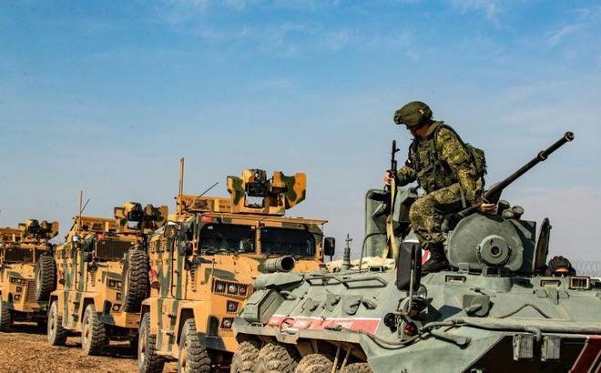 """Chiến trường Syria: Nga khởi động nước cờ khôn ngoan giúp đồng minh """"yên vị"""""""
