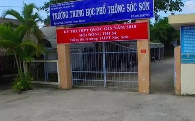Thầy giáo 55 tuổi làm nữ sinh có bầu ở Kiên Giang: 'Đó là tội ác'