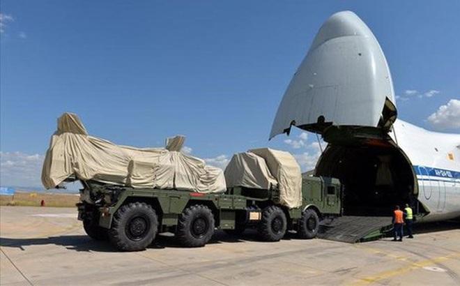 """Được gọi là """"vũ khí của năm"""", S-400 tạo nên """"kỳ tích"""" cho Nga như thế nào?"""