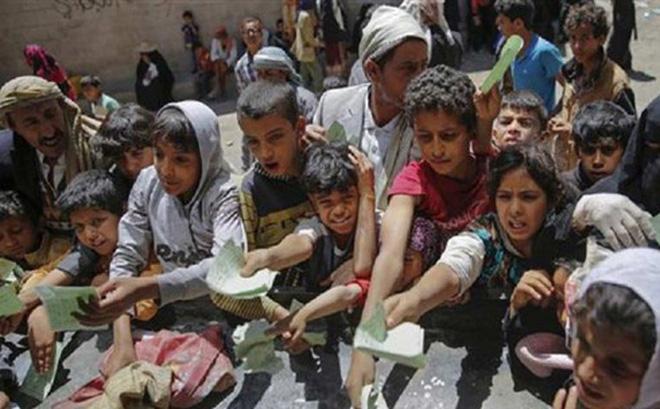 Lo ngại vũ khí Mỹ rơi vào tay kẻ xấu, khuấy đảo nội chiến ở Yemen