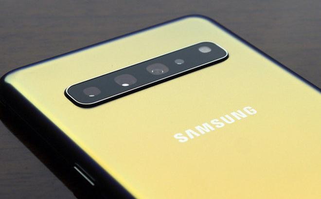 Nhìn camera của Mi CC9 Pro là biết Galaxy S11 năm sau ngon cỡ nào, Samfan hãy cứ rung đùi ngồi đợi