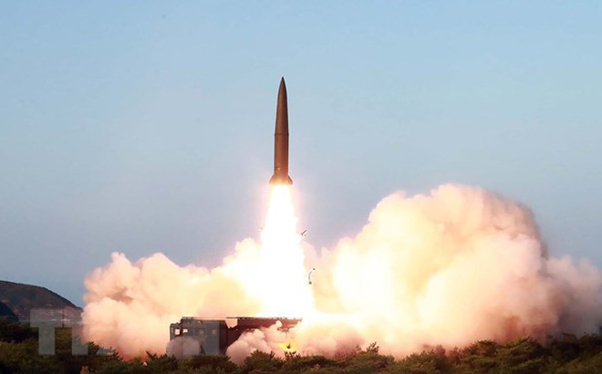 Hàn Quốc: Triều Tiên chưa có khả năng phóng ICBM từ bệ phóng di động