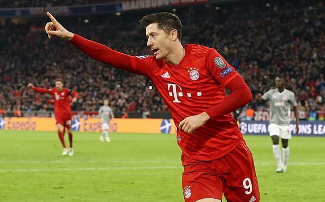 Ba 'đại gia' sớm giành vé đi tiếp tại Champions League