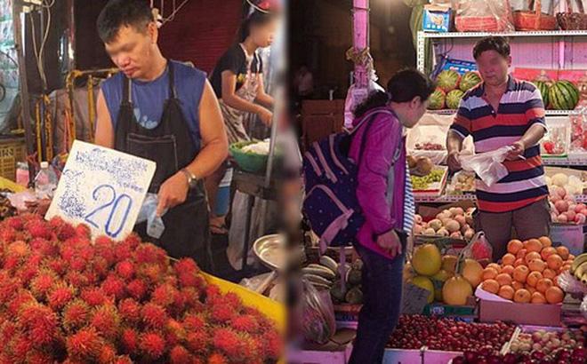 Thanh niên trẻ bỏ công việc văn phòng lương 13 triệu/tháng, thâm niên 5 năm, để ra chợ bán trái cây nhưng thu nhập gấp mấy lần: Chỉ cần dám làm, luôn luôn có cơ hội!