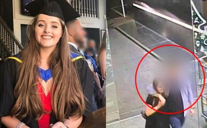 """Gặp gỡ bạn trai quen qua mạng, cô gái trẻ bị giết chết trong lúc hưng phấn làm """"chuyện ấy"""", hình ảnh buổi hẹn cuối gây rùng mình"""
