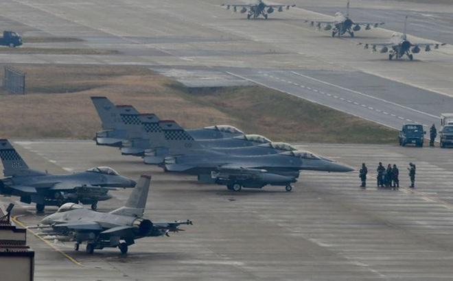 """Bình Nhưỡng: Đàm phán hạt nhân Mỹ - Triều đang trên bờ vực """"tan vỡ"""""""