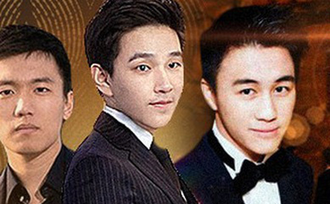 Hội những người thừa kế 'máu mặt' nhất châu Á: Giàu thôi đã là gì, họ còn đẹp, giỏi và sở hữu tư chất hơn người!