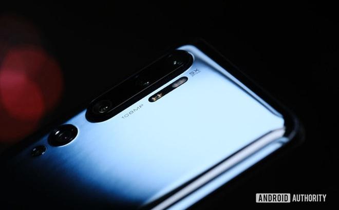 Xiaomi lừa dối người dùng khi quảng cáo về Mi Note 10 mới?