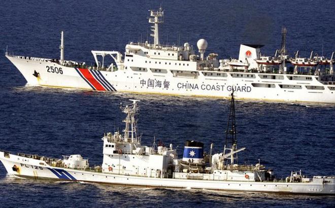 """Philippines """"không ngại"""" gửi thêm công hàm phản đối hành động của TQ ở Biển Đông"""