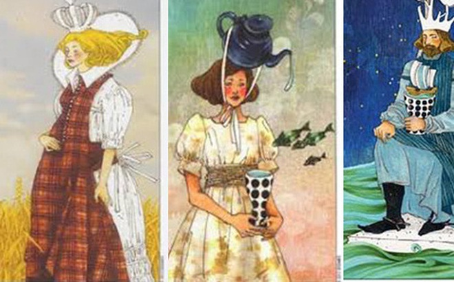 Rút một lá bài Tarot để đi tìm quý nhân sẽ đưa đường chỉ lối giúp bạn vượt qua khó khăn trong tháng 11