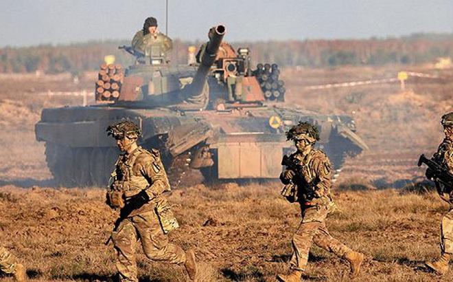 Đằng sau tuyên bố NATO 'chết não' của Tổng thống Pháp Macron