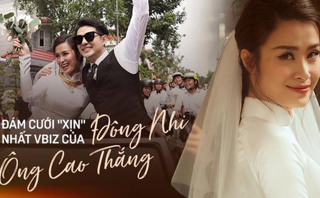 """Loạt lý do chứng minh đám cưới Đông Nhi - Ông Cao Thắng """"xịn"""" nhất Vbiz: Phải tăng thêm chuyến bay, kinh phí 10 tỷ đồng"""