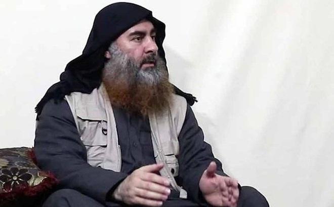 Bí mật động trời của khủng bố IS hé lộ khi vợ thủ lĩnh al-Baghdadi sa lưới